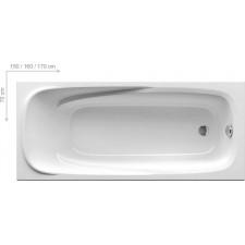Ravak wanna Vanda II 170x70 biała - 467392_O1