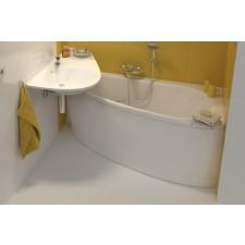 Ravak panel A Avocoda 150 lewa biały - 467431_O1