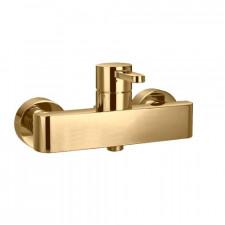 Omnires Darling bateria prysznicowa, złoto - 782603_O1