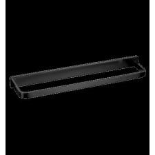 Omnires Darling wieszak czarny 36 cm czarny mat - 767956_O1
