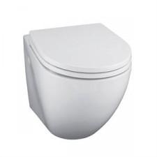 Ideal Standard White miska WC wisząca biała - 552955_O1