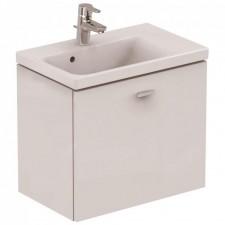 Ideal Standard Connect Space szafka pod umywalkę 60cm lewa biały połysk - 773768_O1