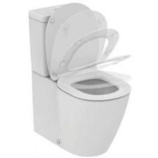 Ideal Standard Connect miska WC kompaktowa AquaBlade biały - 576279_O1