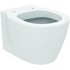 Ideal Standard Connect Space miska WC wisząca z ukrytymi mocowaniami 48cm biała - 576403_O1