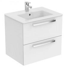 Ideal Standard Tempo szafka podumywalkowa 60cm 2 drzwi biały połysk - 575471_O1