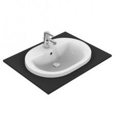 Ideal Standard Connect umywalka owalna 62x46cm biała - 507873_O1