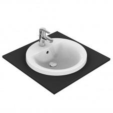 Ideal Standard Connect umywalka nablatowa 48cm biała - 529001_O1