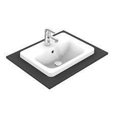 Ideal Standard Connect umywalka 58x42cm biała - 469199_O1