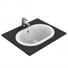 Ideal Standard Connect umywalka wpuszczana w blat 55cm biała - 524281_O1