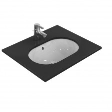 Ideal Standard Connect umywalka podblatowa 55x38cm Ideal Plus biała - 576160_O1