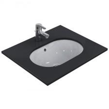 Ideal Standard Connect umywalka podblatowa okrągła 48cm Ideal Plus biała - 576132_O1