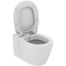 Ideal Standard Connect miska WC wisząca z funkcją bidetu biała - 572137_O1