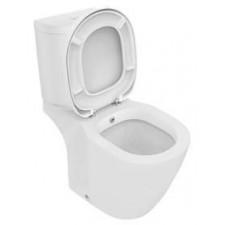 Ideal Standard Connect miska WC stojąca z funkcją bidetu biała - 576091_O1