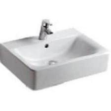 Ideal Standard Connect umywalka 55x46cm biała - 366698_O1