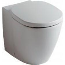Ideal Standard Connect miska WC stojąca odpływ poziomy biała - 366733_O1
