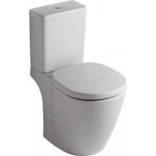 Ideal Standard Connect miska WC kompaktowa odpływ poziomy biały - 366727_O1