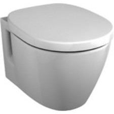 Ideal Standard Connect miska WC wisząca 48cm krótka biała - 417419_O1