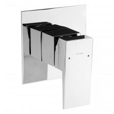 Omnires Fresh bateria prysznicowa podtynkowa chrom - 768075_O1