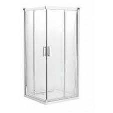 Koło Geo 6 kabina kwadratowy 80cm szkło transparentne część 2/2 - 488039_O1