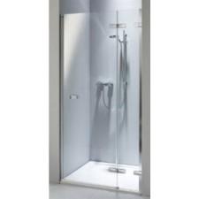 Koło Next drzwi prysznicowe skrzydłowe 90cm lewe chrom/srebrny połysk - 424832_O1
