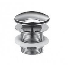 Ideal Standard SimplyU niezamykany korek do umywalek bez przelewu - 367604_O1