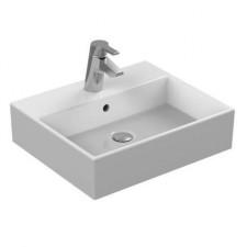 Ideal Standard Strada umywalka 50x42cm bez otworu na baterię biała - 453767_O1