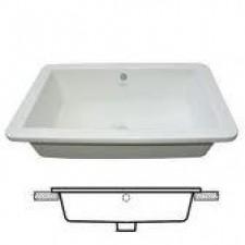 Ideal Standard Strada umywalka wpuszczana w blat 60cm biała - 449336_O1