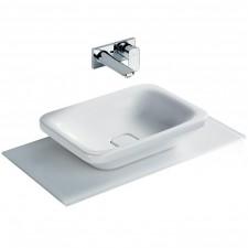 Ideal Standard Tonic II umywalka symetryczna 55x40cm biała - 576285_O1