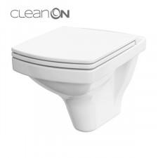 Cersanit Easy miska zawieszana Clean On box - 762599_O1