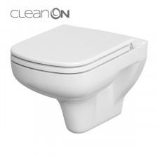 Cersanit Colour miska wc wisząca Clean On bez deski box - 762619_O1