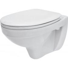 Cersanit Delfi miska wc wisząca bez deski - 430658_O1