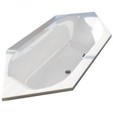 Ideal Standard Active wanna sześciokątna 190x90cm biała - 553125_O1