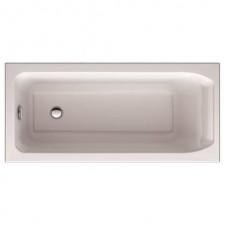 Ideal Standard Active wanna prostoktna 160x75cm z panelem i nogami biała - 553259_O1