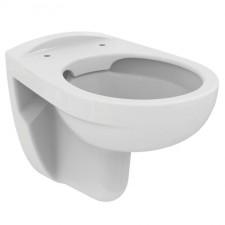 Ideal Standard Eurovit miska WC wisząca bezrantowa biała - 737648_O1