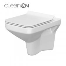 Cersanit Como miska wc wisząca Clean On bez deski box - 762656_O1