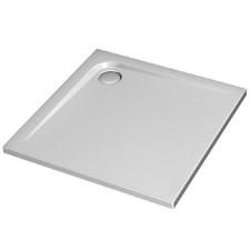 Ideal Standard Ultra Flat brodzik kwadratowy 90x90cm biały - 368185_O1