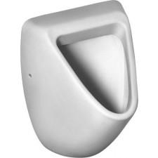 Ideal Standard Eurovit pisuar dopływ z tyłu zakryty biały - 367844_O1
