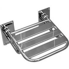 Cersanit krzesło prysznicowe 45x40 cm składane - 762554_O1