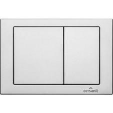 Cersanit Link przycisk chrom mat - 430733_O1