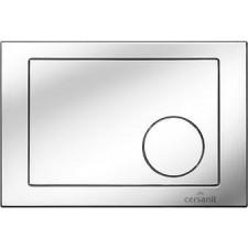 Cersanit Link przycisk kółko chrom błysk - 430735_O1