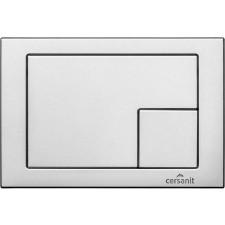Cersanit Link przycisk kwadrat chrom mat - 763077_O1