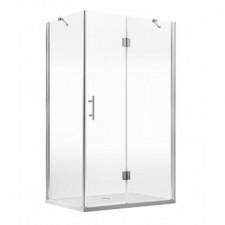 Deante Abelia kabina prostokątna, szkło transparentne z powłoką, 90x120O1