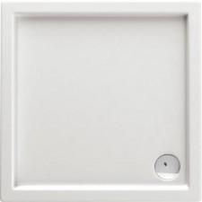 Deante Minimal brodzik kwadratowy, akrylowy, 3 cm głębokości, płaski 90 - 553783_O1