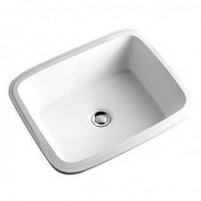 Koło Style umywalka podblatowa 46cm z otworem Reflex - 5925_O1