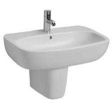 Koło Style umywalka 60cm z otworem biała - 5912_O1