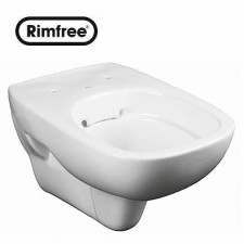 Koło Style miska WC wisząca Rimfree Reflex - 572954_O1