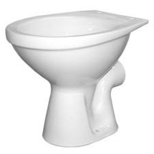 Koło Idol miska WC stojąca z odpływem poziomym - 6188_O1