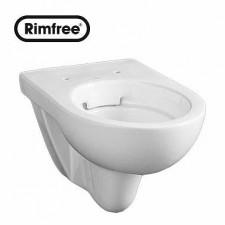 Koło Nova Pro miska WC wisząca owalna Rimfree - 573041_O1