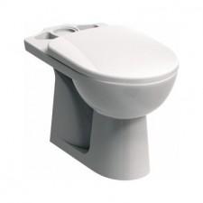 Koło Nova Pro miska WC kompaktowa lejowa odpływ pionowy - 488230_O1