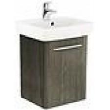 Koło Nova Pro umywalka 50cm z szafką szary jesion - 573154_O1